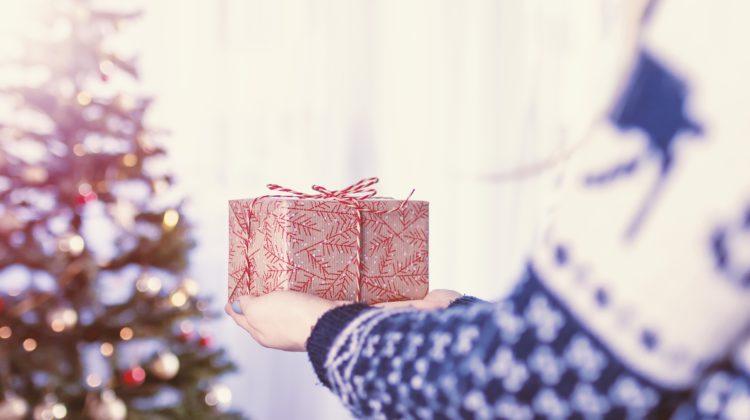 Zdrowy prezent