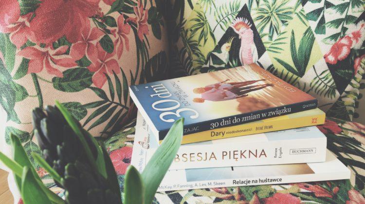 Książki o relacjach
