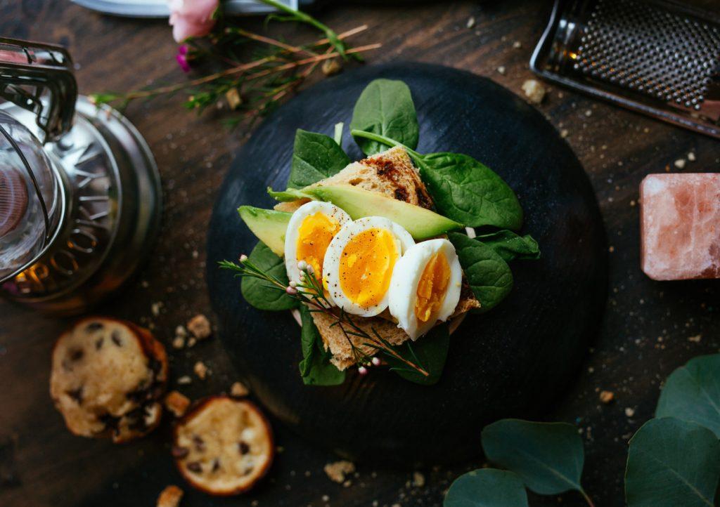 Dieta Dla Zdrowych Wlosow Skory I Paznokci W Opinii Dietetyka