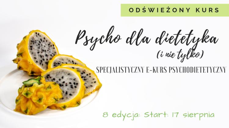 Psycho dla dietetyka