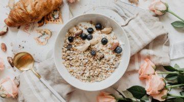 Dieta przyczyną przejadania się