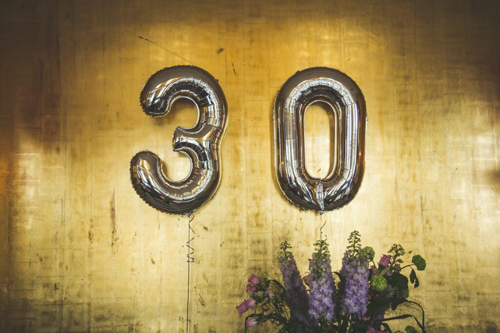 Najlepsze 30