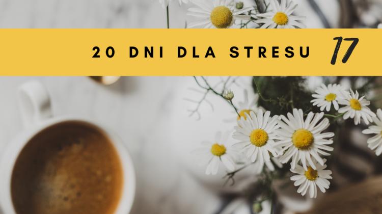 Książka o stresie